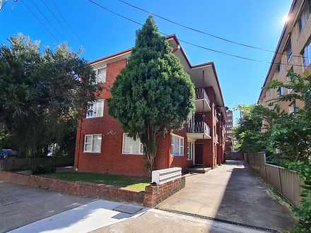 6/21 Lyons Street, Strathfield 2135, NSW Unit Photo
