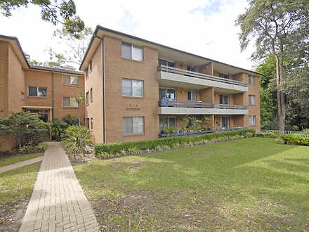 7/2 Edensor Street, Epping 2121, NSW Apartment Photo