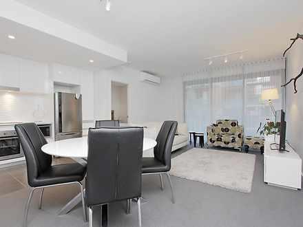16/36 Bronte Street, East Perth 6004, WA Apartment Photo