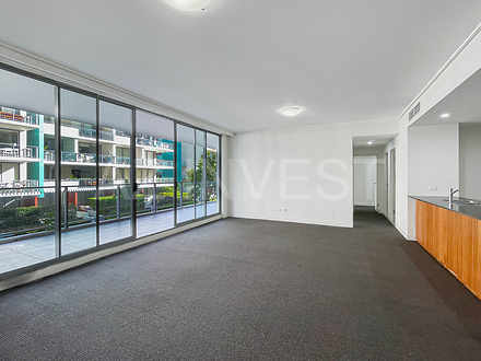 LEVEL 2/6 Jean Wailes Avenue, Rhodes 2138, NSW Apartment Photo