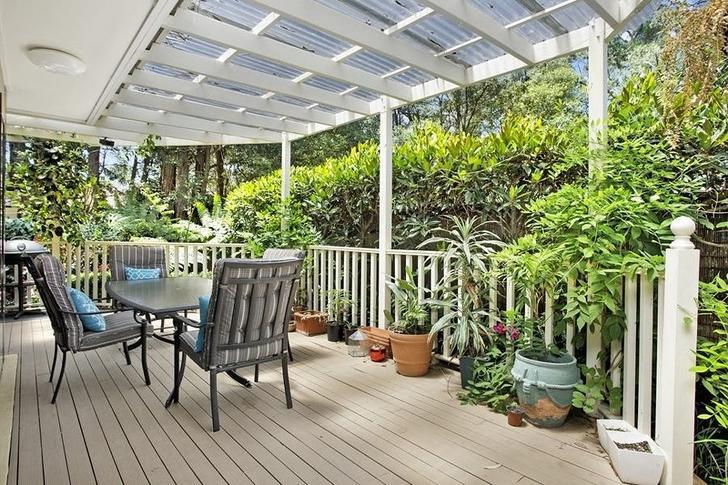 1/185 Eastern Road, Wahroonga 2076, NSW Villa Photo