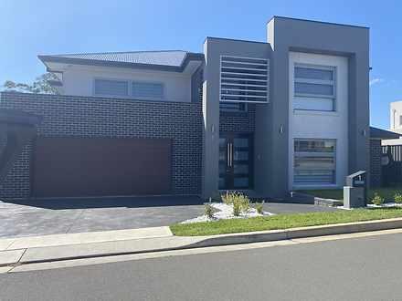 1 Pilliga Circuit, Kellyville 2155, NSW House Photo
