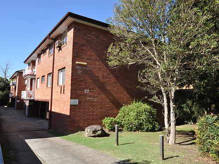 12/22 Hornsey Road, Homebush West 2140, NSW Unit Photo
