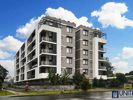 UNIT 402/53 Kildare Road, Blacktown 2148, NSW Apartment Photo