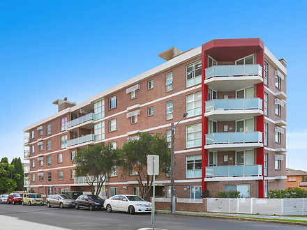 23/19 Dartbrook Road, Auburn 2144, NSW Unit Photo
