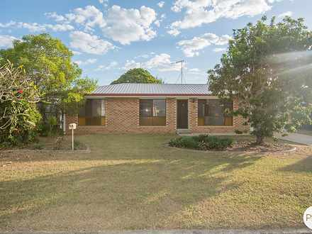 4 Emerick Street, Kepnock 4670, QLD House Photo