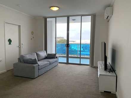 510/3 Weston Street, Rosehill 2142, NSW Apartment Photo