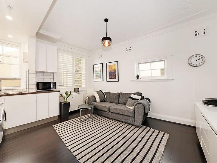 9/42 Bayswater Road, Rushcutters Bay 2011, NSW Apartment Photo