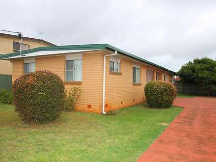 1/164 Drayton Road, Harristown 4350, QLD Unit Photo
