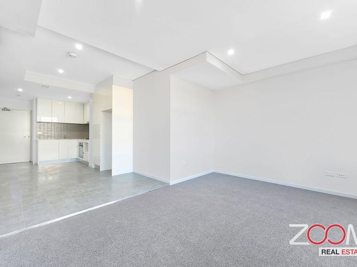 4/147-153 Liverpool Road, Burwood 2134, NSW Apartment Photo