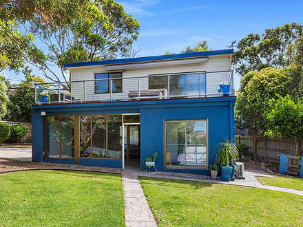 1 Pebble Way, Safety Beach 3936, VIC House Photo