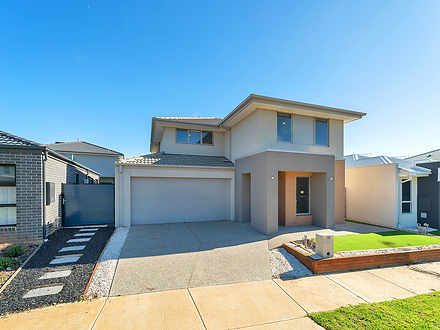 10 Reeves Street, Point Cook 3030, VIC House Photo