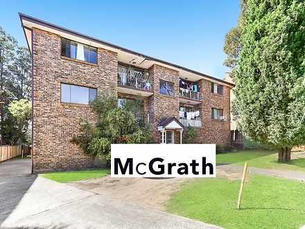 1/35-37 The Avenue, Granville 2142, NSW Unit Photo