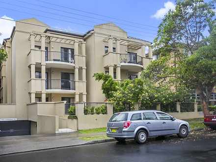 8/14-16 Liverpool Street, Rose Bay 2029, NSW Apartment Photo