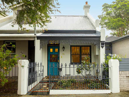 78 Young Street, Annandale 2038, NSW House Photo