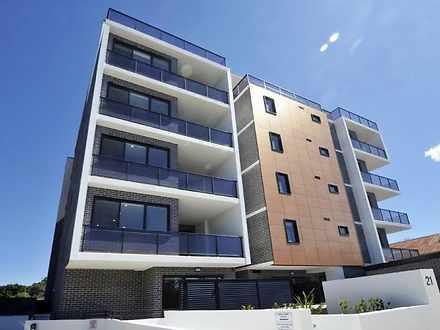 207/21-25 Leonard Street, Bankstown 2200, NSW Apartment Photo