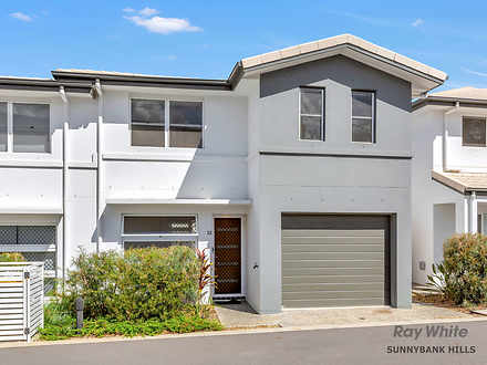12/28 Benhiam Street, Calamvale 4116, QLD Townhouse Photo