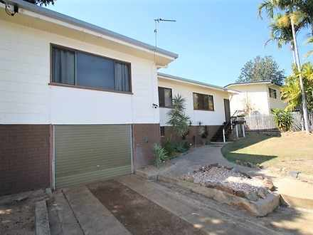 54 Scenery Street, Gladstone Central 4680, QLD House Photo
