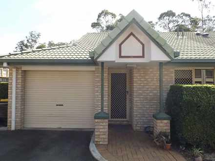 15/344 Pine Mountain Road, Carina Heights 4152, QLD Townhouse Photo