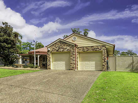 12 Morisot Street, Forest Lake 4078, QLD House Photo