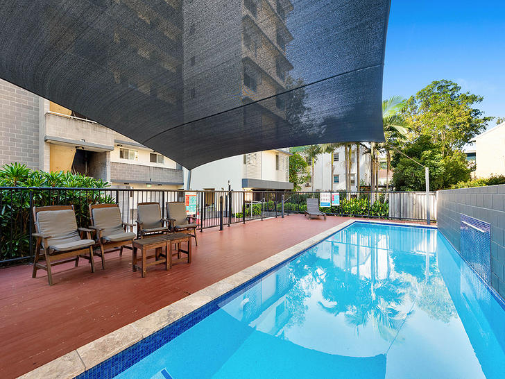 3/8-12 Belgrave Road, Indooroopilly 4068, QLD Unit Photo