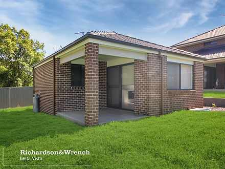 16A Greenwood Road, Kellyville 2155, NSW Flat Photo