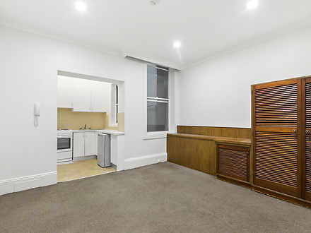 19/101 Macleay Street, Potts Point 2011, NSW Studio Photo
