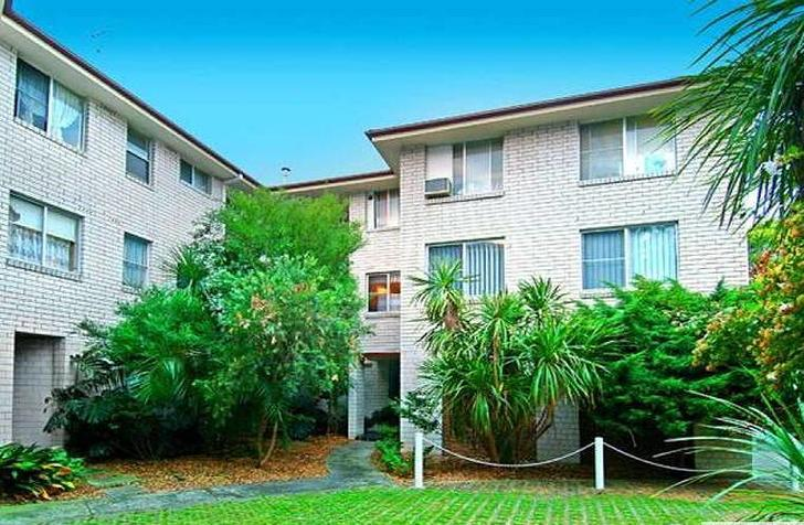 19/387 Marrickville Road, Marrickville 2204, NSW Apartment Photo