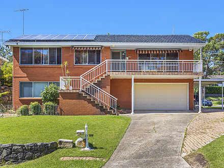10 Birch Place, Kirrawee 2232, NSW House Photo