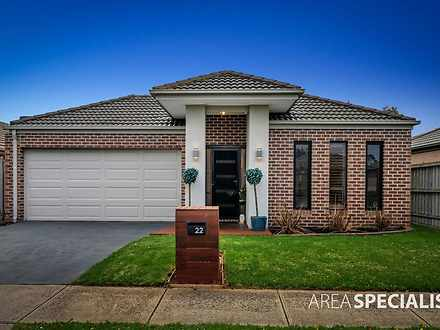 22 Westbury Way, Lyndhurst 3975, VIC House Photo
