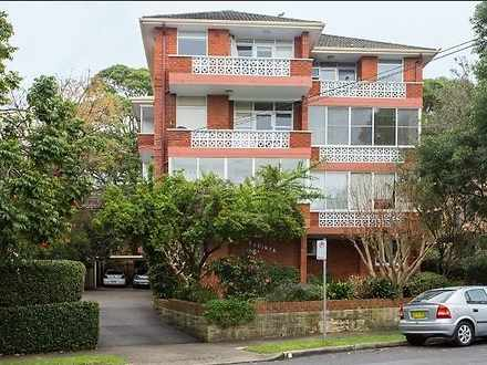 3/66A Murdoch Street, Cremorne 2090, NSW Apartment Photo