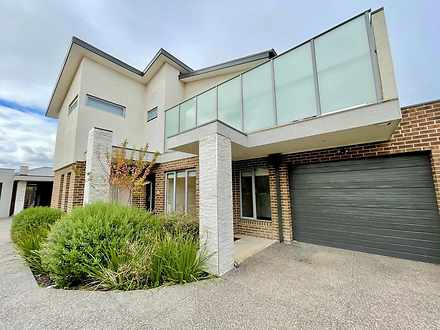 2/16 Bristol Road, Pascoe Vale 3044, VIC Townhouse Photo