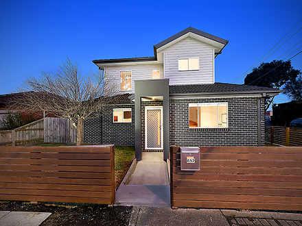 852 Sydney Road, Coburg North 3058, VIC Townhouse Photo