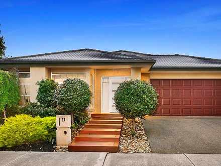 11 Laurimar Boulevard, Doreen 3754, VIC House Photo