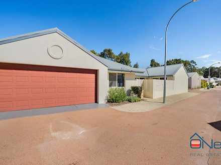 40/191 Railway Avenue, Kelmscott 6111, WA Unit Photo