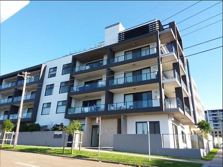 4/1A Watt Avenue, Ryde 2112, NSW Apartment Photo