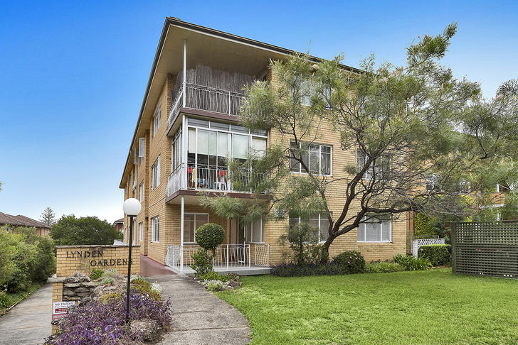 1/717 Blaxland  Road, Epping 2121, NSW Unit Photo