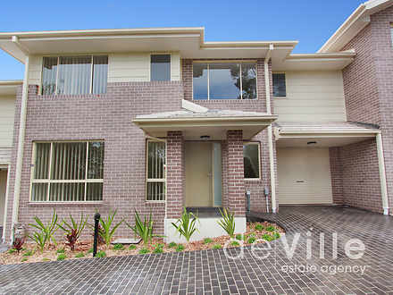 3/110 Old Northern Road, Baulkham Hills 2153, NSW Townhouse Photo