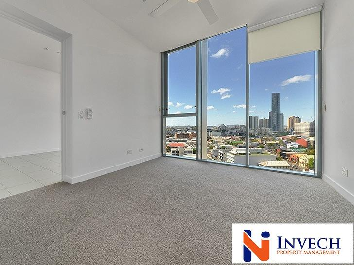 908/348 Water Street, Fortitude Valley 4006, QLD Apartment Photo