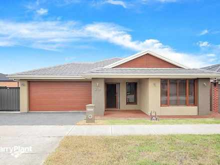 23 Jonesfield Street, Craigieburn 3064, VIC House Photo