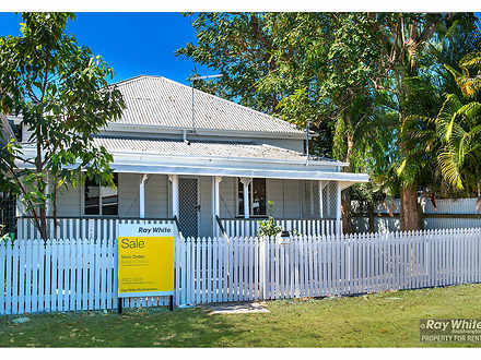 293 Bolsover Street, Rockhampton City 4700, QLD House Photo