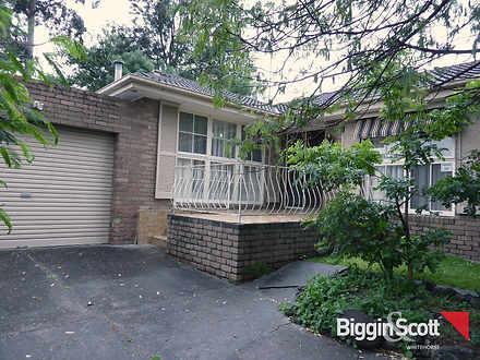 33 Bordeaux Street, Doncaster 3108, VIC House Photo