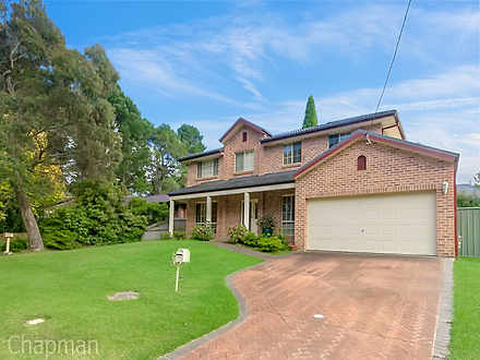 17A Beatty Road, Wentworth Falls 2782, NSW House Photo