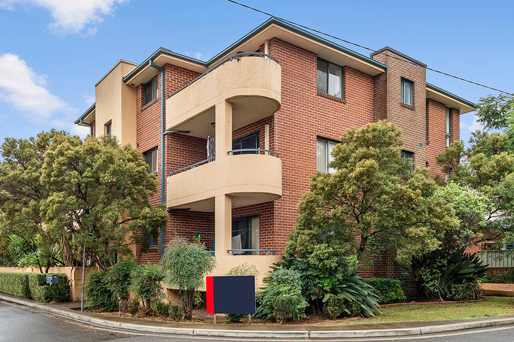 24/27 Station Street West, Parramatta 2150, NSW Apartment Photo