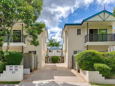4/49 Bonney Avenue, Clayfield 4011, QLD Townhouse Photo