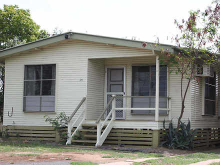 26 Littlefield Street, Blackwater 4717, QLD House Photo