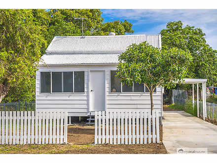 1 Alick Street, Park Avenue 4701, QLD House Photo