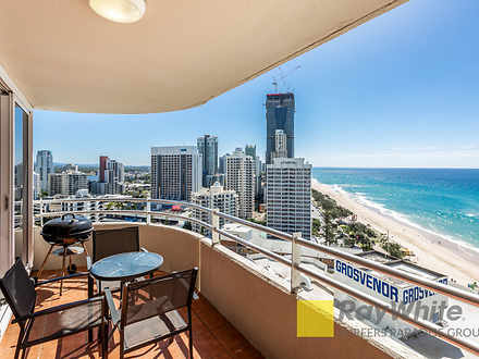 2004/20 The Esplanade, Surfers Paradise 4217, QLD House Photo