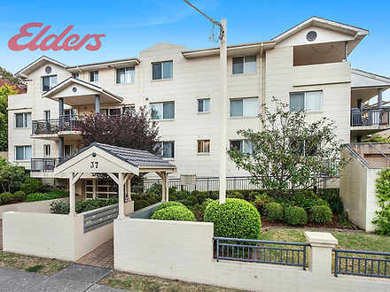 4/37 Sherbrook Road, Hornsby 2077, NSW Apartment Photo