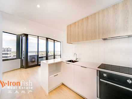 1107/3-5 St Kilda Road, St Kilda 3182, VIC Apartment Photo